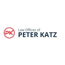 Law Offices of Peter Katz logo