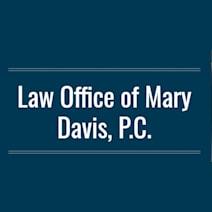 Law Office of Mary Davis logo