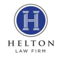 Helton Law Firm logo