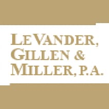 LeVander, Gillen & Miller, P.A. logo