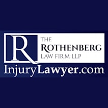 The Rothenberg Law Firm LLP logo