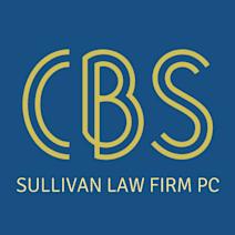 CB Sullivan Law Firm, PC logo
