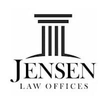 Jensen Law Offices, PLLP logo
