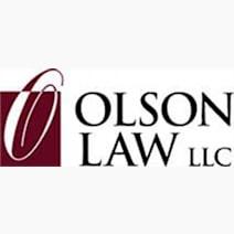 Olson Law LLC logo