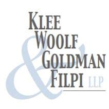 Klee Woolf Goldman & Filpi, LLP logo
