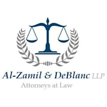 Al Zamil DeBlanc & Associates, LLP logo