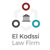 El Kodssi Law Firm logo
