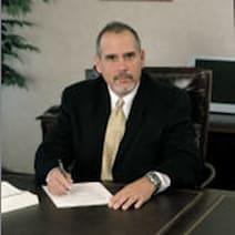 The Law Office of Michael J. Joshi logo
