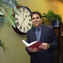 Robert Rodriguez, Attorney at Law logo