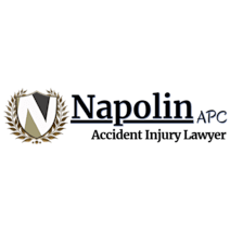 Napolin Accident Injury Lawyer logo