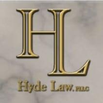 Hyde Law PLLC logo