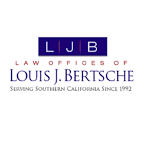 Law Office of Louis J. Bertsche logo