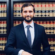 Law Office of Vincent Mattioli logo