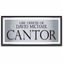Cantor Law Group logo