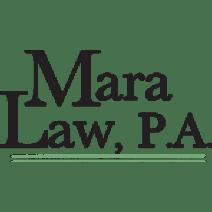 Mara Law, P.A. logo