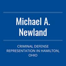 Michael A. Newland. Esq. logo