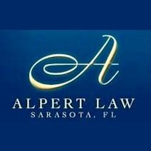 Alpert Law, P.A. logo