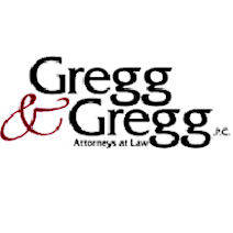 Gregg & Gregg, P.C. logo