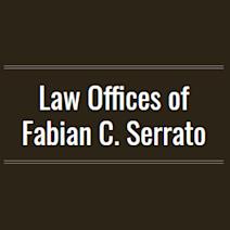 Serrato Law Firm, APC logo