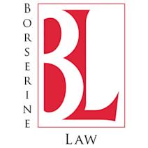 Borserine Law logo