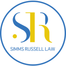 Simms Russell Law, PLLC logo