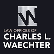 Law Offices of Charles L. Waechter logo
