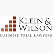 Klein & Wilson logo