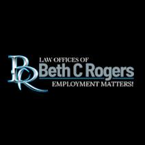 Law Office of Beth C. Rogers logo