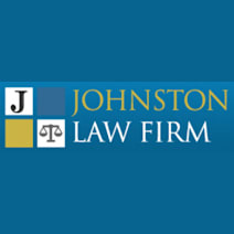 Johnston Law Firm, P.C. logo