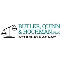 Butler, Quinn & Hochman, PLLC logo