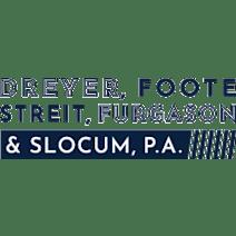 Dreyer, Foote, Streit, Furgason & Slocum, P.A. logo