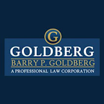 Barry P. Goldberg, APLC logo
