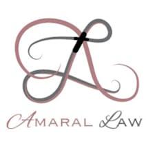 Amaral Law logo