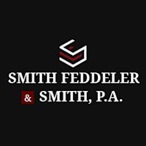 Smith, Feddeler & Smith, P.A. logo