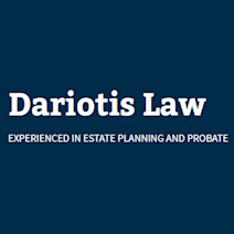 Dariotis Law logo