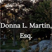 Donna L. Martin, Esq. logo