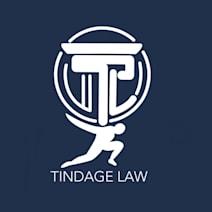 Tindage Law logo