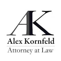 Alex Kornfeld, Attorney at Law, LLC logo