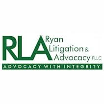 Ryan Litigation & Advocacy PLLC logo
