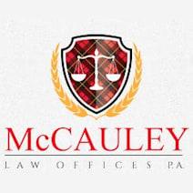 McCauley Law Offices, P.A. logo