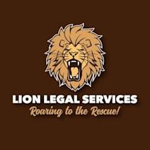Lion Legal Services logo