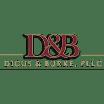 Dicus & Burke, PLLC logo