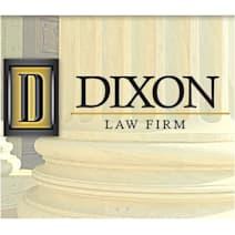 The Dixon Law Firm, PLLC logo