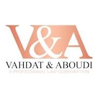 Vahdat & Aboudi, APLC logo