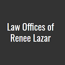 Law Offices of Renee Lazar logo