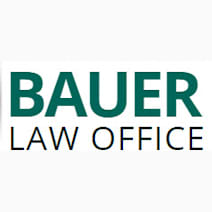 Bauer Law Office logo