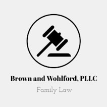 Brown and Wohlford, PLLC logo