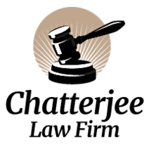 Chatterjee Law Firm logo