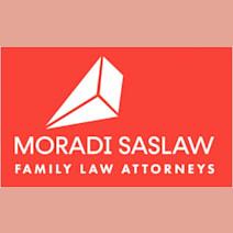 Moradi Saslaw LLP logo