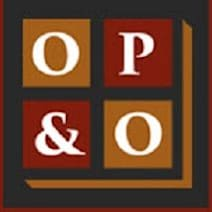 Owen Patterson & Owen logo